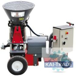 Dry Gunite machine MG 305