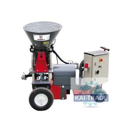 Dry Gunite machine MG 305
