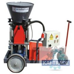 Dry Gunite machine MG 303